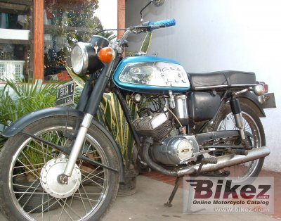 Yamaha Yas Motorcycles For Sale