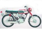 1971 Yamaha YAS1