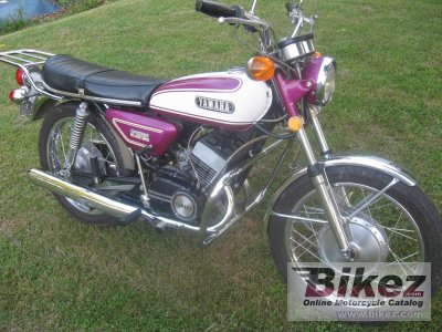 1972 Yamaha CS5 photo