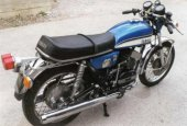 1973 Yamaha RD 250 (5-speed) photo