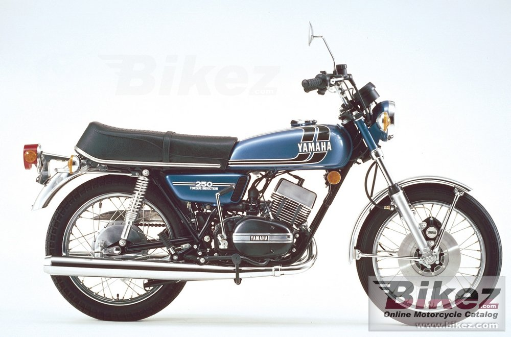 nymous user. rd 250 (6-speed)