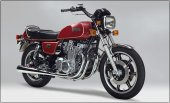 1978 Yamaha XS 1100 photo