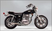 1978 Yamaha XS 650 photo