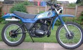 1978 Yamaha DT 250 MX photo