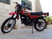 1978 Yamaha DT 175 MX photo