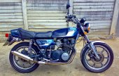 1979 Yamaha XS 750 E photo