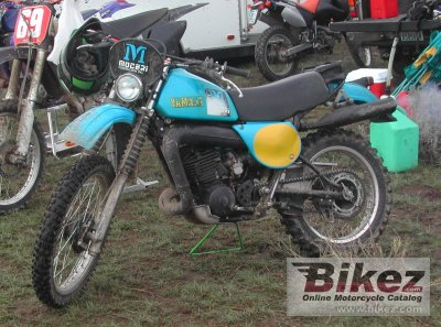 1979 Yamaha IT