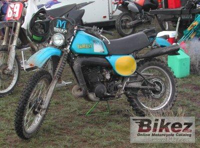 1979 Yamaha IT