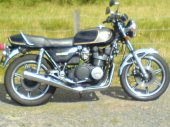 1980 Yamaha XS 850 photo