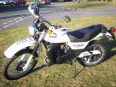 1980 Yamaha DT 250 MX photo