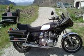 1981 Yamaha XS 1100 photo