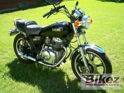 Remarkable 1981 Yamaha Xs 400 Special Specifications And Pictures Dailytribune Chair Design For Home Dailytribuneorg