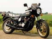 1982 Yamaha XS 1100 S photo