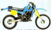 1982 Yamaha IT 250 photo