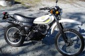 1983 Yamaha XT 250 photo