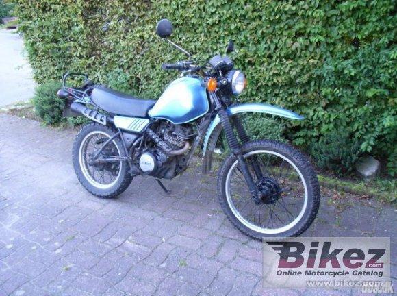 Tremendous Yamaha Xt 250 Camellatalisay Diy Chair Ideas Camellatalisaycom