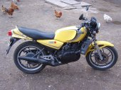 1983 Yamaha RD 250 LC photo