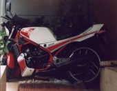 1983 Yamaha RD 350 LC YPVS photo