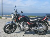 1983 Yamaha XJ 650 photo