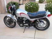 1983 Yamaha XJ 750 photo