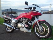1983 Yamaha XJ 900 photo