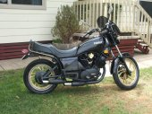 1983 Yamaha XV 1000 SE Midnight Special photo
