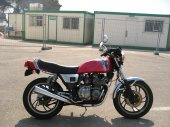 1984 Yamaha XJ 550 photo
