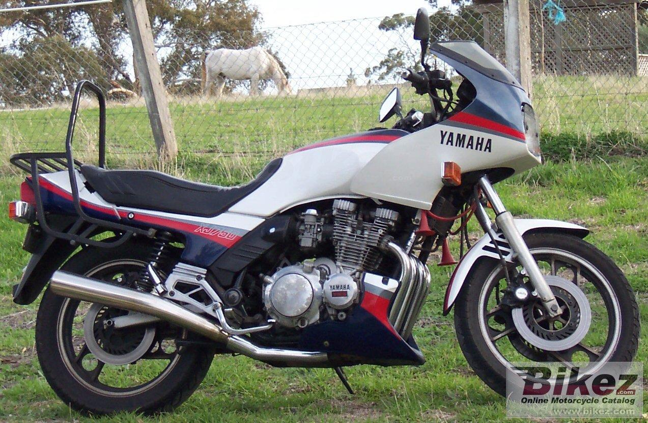 Kawasaki Zcanada