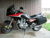 1984 Yamaha XJ 900 S photo