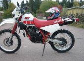 1985 Yamaha XT 350 photo