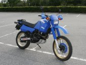 1985 Yamaha XT 600 T�n�r� photo