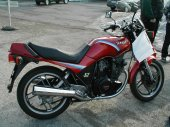 1985 Yamaha XS 400 DOHC photo