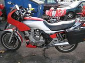 1985 Yamaha XJ 750 S photo