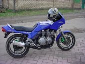 1985 Yamaha XJ 900 photo