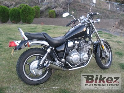 1985 yamaha xj 700 n maxim specifications and pictures. Black Bedroom Furniture Sets. Home Design Ideas