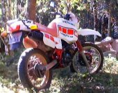 1986 Yamaha XT 600 T�n�r� photo