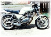 1986 Yamaha SRX 6 (reduced effect) photo