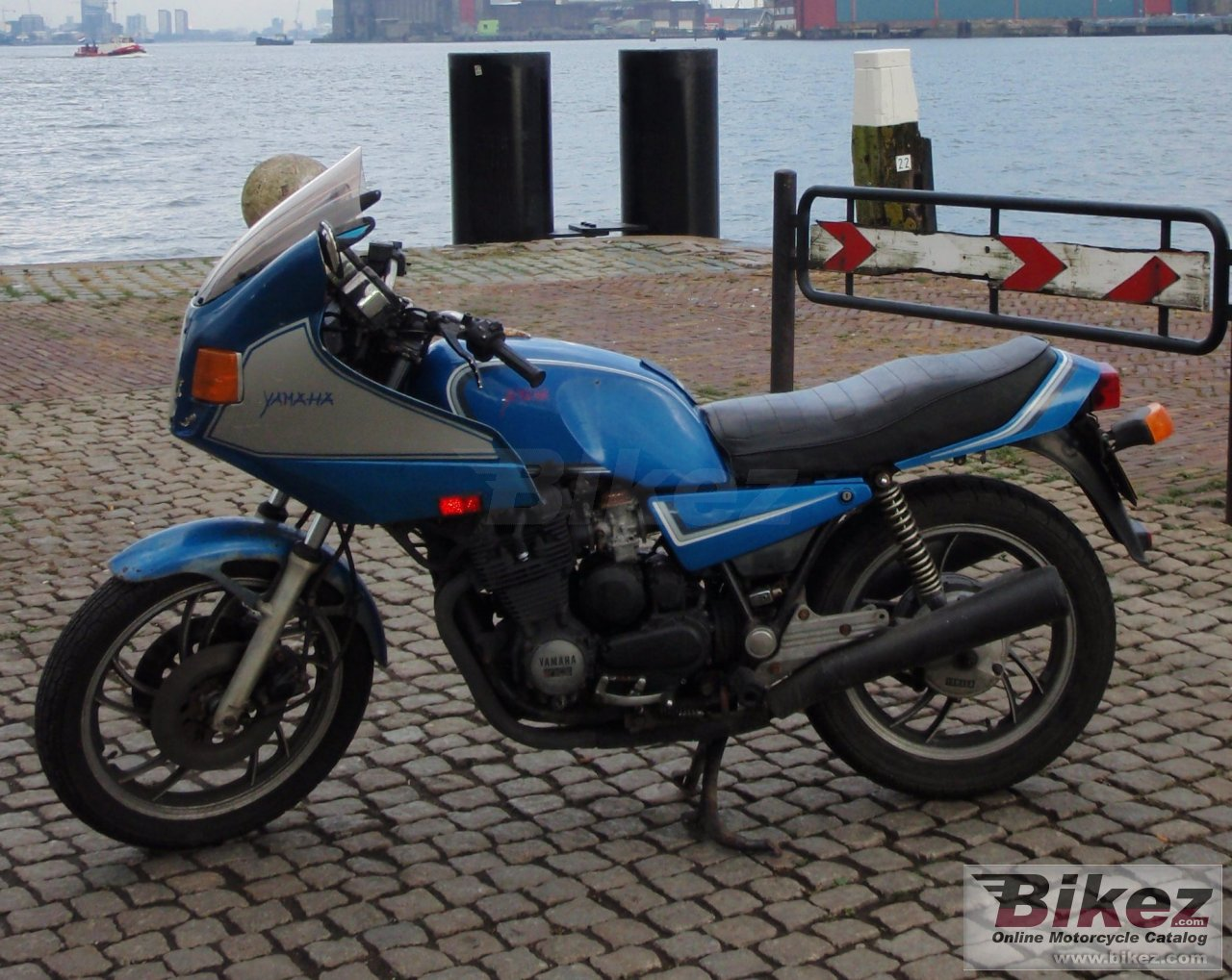 rlands xj 650 turbo