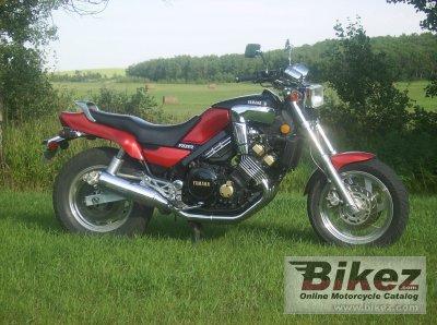 Yamaha Fzx  For Sale