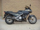 1988 Yamaha FJ 1200 photo
