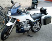 1988 Yamaha XJ 900 F photo