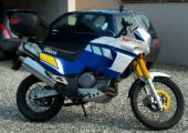 1989 Yamaha XTZ 750 Super T�n�r� photo