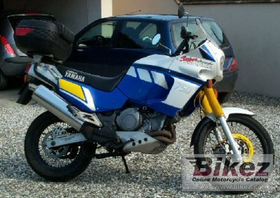 1989 Yamaha XTZ 750 Super Tenere photo