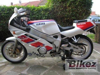 1994 Yamaha FZR 600 Problems, Solutions & Manuals – FixYa