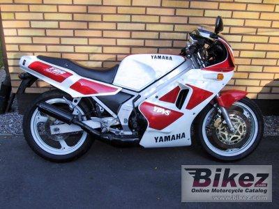 1989 Yamaha TZR 250