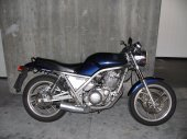 1990 Yamaha SRX 6 photo