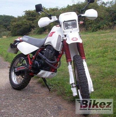 Motorcycle Buyers Guide - Yamaha XT350