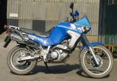 1991 Yamaha XTZ 660 T�n�r� photo