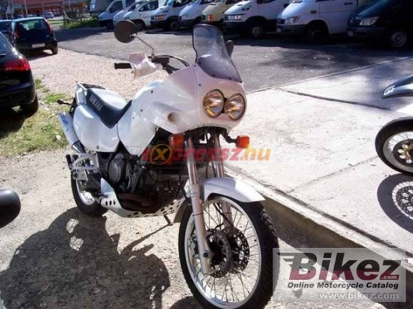 1991 Yamaha XTZ 750 Super T�n�r� photo