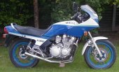 1991 Yamaha XJ 900 F photo